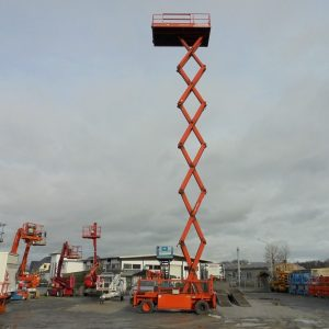 Holland-Lift B195