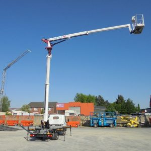 CTE B-Lift MB2013 - H02 - www.hs-rental.de