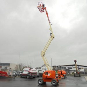 JLG 450AJ for sale at www.hs-rental.de