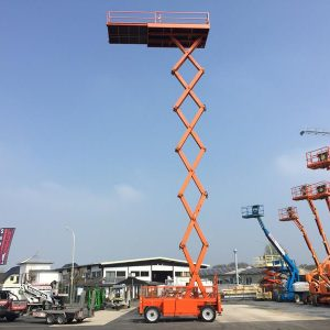 JLG 203-24 for sale at www-hs-rental.de