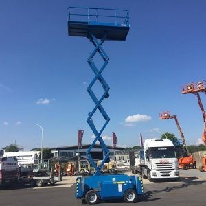 Genie GS3268 RT for sale at www.hs-rental.de