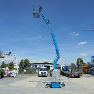 Genie Z30/20NRJ for sale at www.hs-rental.de