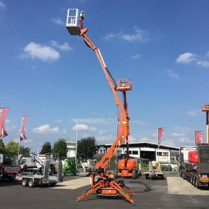 EasyLift R130 for sale at www.hs-rental.de