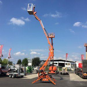 EasyLift R130 for sale at www.hs-rental.de