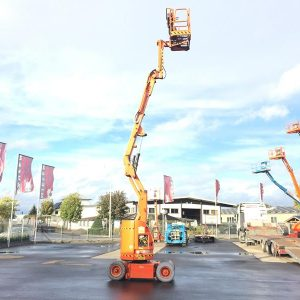 JLG E300 for sale at www.hs-rental.de