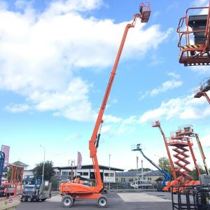 JLG M600JP for sale at www.hs-rental.de