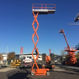 JLG 3246 ES for sale at www.hs-rental.de