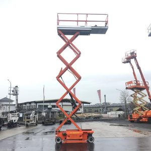 JLG 2646 ES for sale at www.hs-rental.de